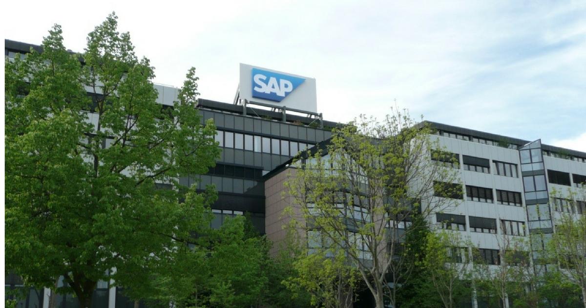 A SAP