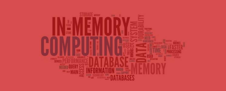 SAP HANA - Computação em memória