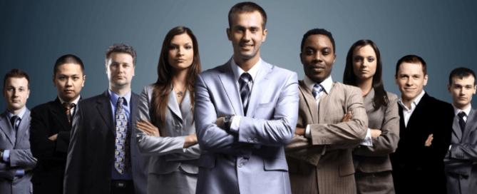 Melhores empresas de TI para trabalhar