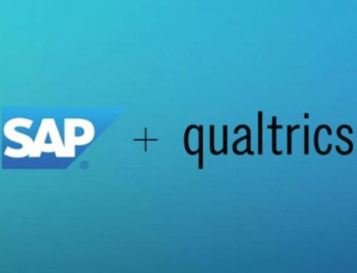 SAP compra Qualtrics por 8 bilhões de euros