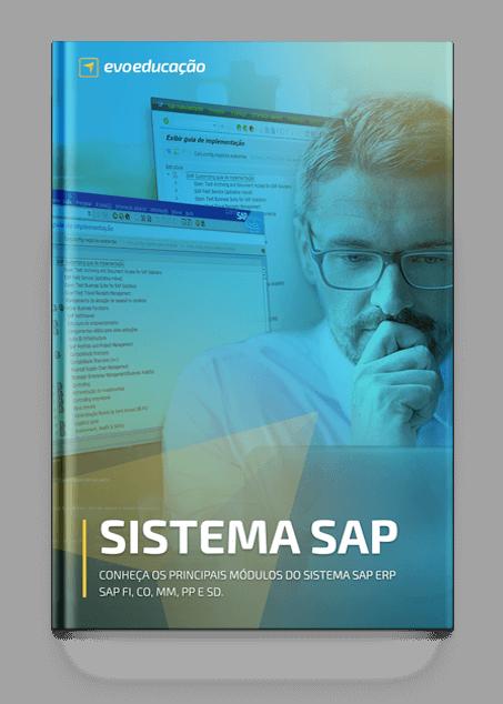 E-book SAP ERP