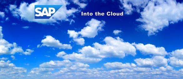 SAP e a computação na nuvem