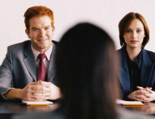 Entrevista de emprego: você se prepara para ela?