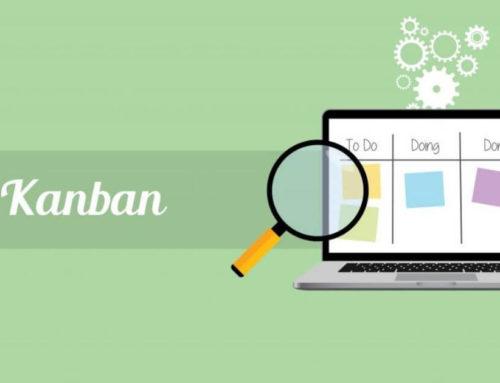 Kanban: Da fábrica para a gestão de projetos