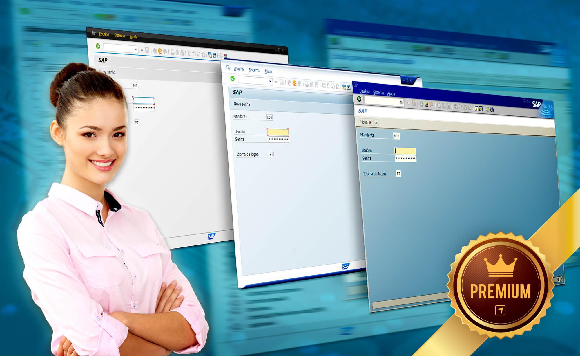 Curso SAP Express Premium